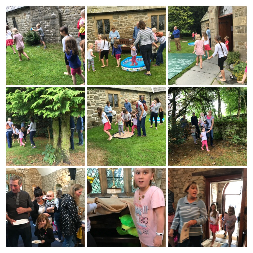 Eldroth Church Messy Church
