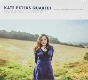 Kate Peters Quartet